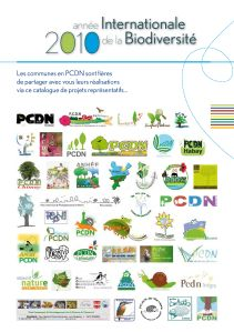 PCDN - catalogue-2010