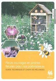 Article - Fleurs sauvages et prairies fleuries