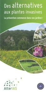 brochure - alternatives aux invasives