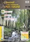 Le Journal des habitants du Parc naturel n°45