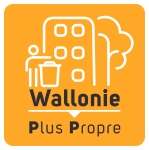 WalloniePlusPropre - Logo CMJN